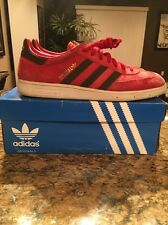 Adidas SPEZIAL Originals�� Red Suede, Size 10