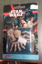 Star Wars  Zero-G   Miniatures  Blister West End Games