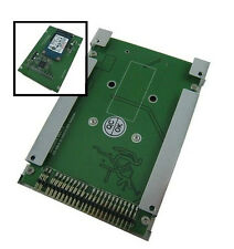 Minerva ST663FD9 mSATA to IDE 44pin converter adapter with 2.5 inch case
