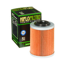 HiFlo Oil Filter - for Aprilia, Bomdardier, Can-Am - (HF152) 3 Pack