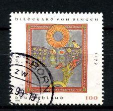 Germany 1998 SG#2842 Hildegard Von Bingen Used #A25160
