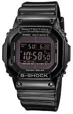 CASIO Uhr G-Shock Solar-Funkuhr GW-M5610BB-1ER NEU & OVP