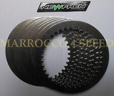 Ducati ST2 ST3 ST4 ST4s 944 916 996 Kupplung Set Newfren Stahlscheiben