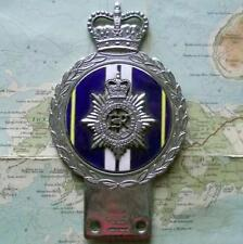 Original Vintage Car Mascot Badge British Army Royal Army Service Corps by Gaunt