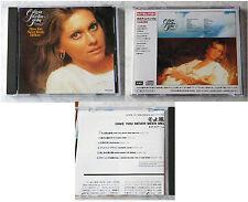 Olivia Newton-John have you ever been Mellow... 1980er JAPAN EMI CD Top