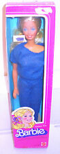 #7385 NRFB Mattel Fashion Play Barbie Foreign Issue