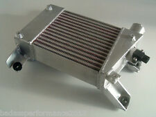 RADIATORI AUTO, INTERCOOLERS, RADIATORI IN ALLUMINIO, BADASS Performance, Swirl VASI