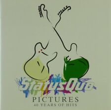2x CD - Status Quo - Pictures: 40 Years Of Hits - #A1846