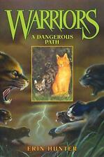 Warriors the Prophecies Begin: A Dangerous Path 5 by Erin Hunter (2004,...