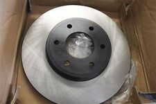 Centric Parts 120.66064 Premium Brake Rotor with E-Coating