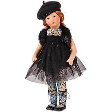 Käthe Kruse Puppe Amber