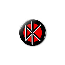 Dead Kennedys 1.25in Pins Buttons Badge *BUY 2, GET 1 FREE*