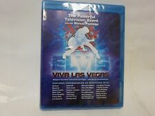 New - ELVIS - VIVA LAS VEGAS - BLU-RAY DISC - SEALED