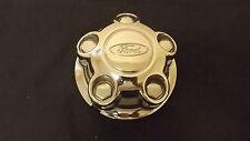 Ford Explorer Ranger OEM Wheel Center Cap Chrome Finish F87A-1A096-BB