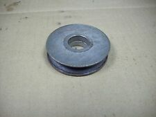 Craftsman Two Stage Snow Blower Drive Pulley 756-0569