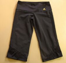 Adidas Running Shorts S Clima365 Black Small Athletic Gym Workout Climalite