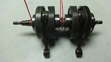 1979 YAMAHA XS650 XS 650 YM126B ENGINE CRANKSHAFT CRANK SHAFT