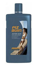 Piz Buin After Sun Lotion 400ml -Aloe Vera Skin & Vitamin E Soothing Once A Day