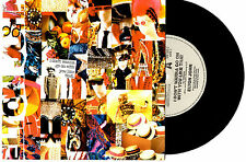 """ELTON JOHN - I DON'T WANNA GO ON WITH YOU LIKE THAT - 7"""" 45 RECORD PIC SLV 1988"""