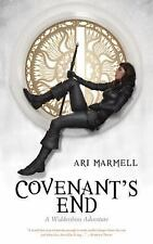 Covenant's End : A Widdershins Adventure by Ari Marmell (2015, Hardcover)