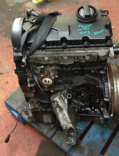 VW PASSAT B5 1.9 TDI AWX ENGINE 130 BHP 2002 -2005