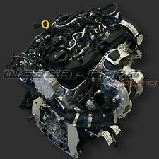 org VW Passat 3AA B7 Sharan CC 2.0TDI 136PS 140 PS CFF Diesel Motor Turbo 100km