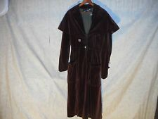 Lord & Taylor Woman Vintage 1930's Cape Coat Small