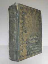 Jane Austen (ill. Hugh Thomson) - Pride And Prejudice - RARE - 1895