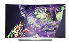 LG 55EG9609 139cm (55 Zoll) Curved OLED (Ultra HD, Triple Tuner, 3D, Smart TV)