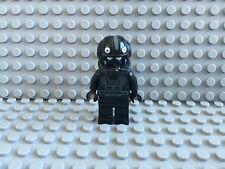 LEGO STAR WARS IMPERIAL V WING PILOT MINIFIGURE
