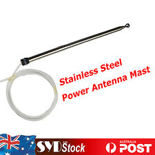 Top Replacement Mast & Rope Car AM FM Radio Antenna Aerial For Mazda RX7 86-92