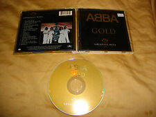 polydor abba gold greatest hits