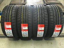 X4 205 50 16 205/50ZR16 87W THREE-A P606 NEW TYRES  E,B RATED *QUALITY PRODUCT*