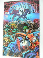 1 x comic-estados unidos-Stormwatch-nº 26-August-Image-inglés - z.1