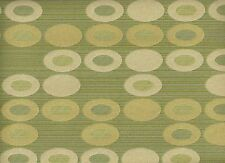 Knoll Inc Abacus with Nanotex Glass Beads Geometric Ovals Upholstery Fabric