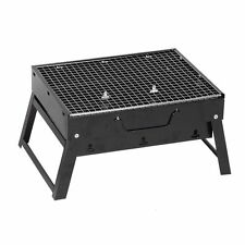 Folding Barbeque Grills Convenient Outdoor Charcoal Portable BBQ Grills
