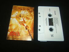 CRASH ENDLESS SUPPLY OF PAIN CASSETTE TAPE