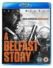 A Belfast Story (Blu-ray, 2014); BRAND NEW, FACTORY SEALED