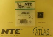 NTE5322 BRIDGE RECTIFIER - FULL WAVE SINGLE PHASE 200V 25AMP WITH QUICK CONNECT