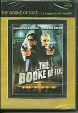 DVD The Book of Fate