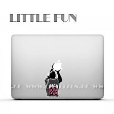 "Macbook Aufkleber color Sticker Skin Decal Macbook Pro 13"" Air 13"" Sport C07"