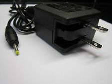 """US USA 10"""" Android Tablet LA-530 UK Mains AC-DC Adaptor 5V Power Supply Charger"""