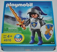 4616 Caballero flor lis año2002 playmobil,especial,special,exclusive USA version