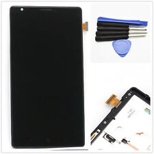New LCD Display Touch Digitizer Screen Assembly+Frame For Nokia Lumia 1520 Tools