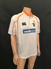 Cheetahs Rugby Union Jersey, Canterbuy, Size XL, Vintage, South Africa.
