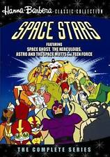Hanna-Barbera Classic Collection: Space Stars - The Complete Series (DVD,...