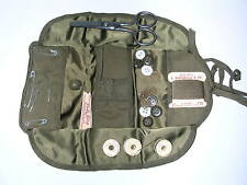 Trousse à couture US WW2 1942/1945 Jeep G'I USA