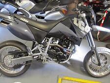 KTM 640 LC4-E Supermoto 2002