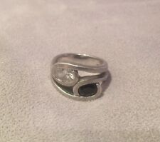 bague RING  Argent Silver 925 Taille 56