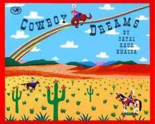 Cowboy Dreams, Khalsa, Dayal Kaur, Good Book